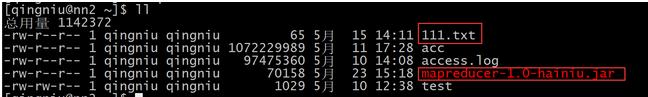 mapreducer 编程(4)
